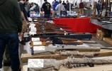 軍事大圖:賓夕法尼亞州Oaks槍展