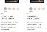 蘋果全新MacBook/MacBook Pro(2017)國行正式上市