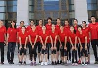 中國女排出徵日本 惠若琪缺席 郎平帶隊要將冠軍拿回來