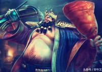 三國志董卓篇:綜合素質前10的君主,各種遊戲前期吊打所有人