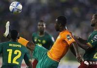 非洲杯:尼日利亞激戰馬達加斯加