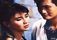 香港電影中周潤發同張耀揚的十次交錯