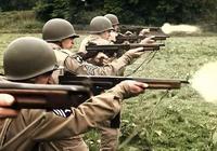 二戰時期,為啥日軍不用衝鋒槍?答案很簡單,不是因為資源問題