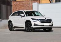 買不起X6沒關係,這德系轎跑SUV才19萬,軸距近2.8米,回頭率很高