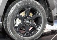 豐田再發力,全新SUV20萬起,2.0L+6AT力壓途觀
