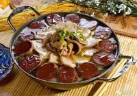 《東北一家人》裡地道的東北菜