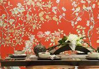 唐山君熙太和三室兩廳160平米混搭風格裝修案例效果