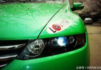 HellaFlush參賽車型:百分百姿態的綠魔