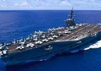 為何美國養11個航母戰鬥群?經費又是從何而來?