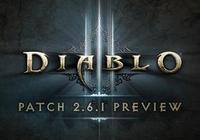 《暗黑破壞神III》先睹為快:2.6.1版本