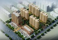 呼和浩特呼和浩特恆大城高層大戶型三居室10800元/平米在售