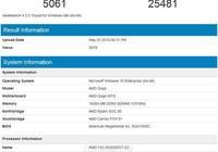 第三代AMD銳龍現身Geekbench:最高3.99GHz,跑分超Ryzen 7 2700X