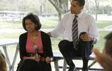奧巴馬與米歇爾的日常合照,這對夫妻好甜蜜!