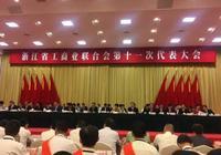 盤石董事長田寧當選浙江省工商聯常委、副會長