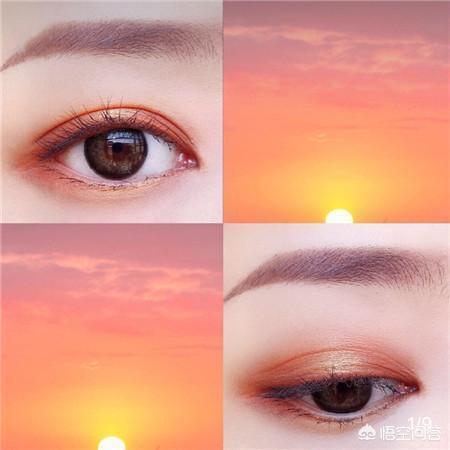 有什麼適合秋冬的眼影盤?