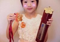 neinei參加亞洲芭蕾比賽慘敗落淚, 吳尊稱故意要讓她體驗失敗