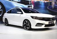 本田出新款A級車,5米長車身,122馬力,10秒破百,10萬可拿下
