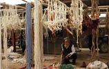 不到喀什不算到新疆:牛羊肉,烤饢與包子,還有最古老的交易方式