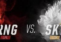 回顧S6的RNG對戰SKT:一代版本一代神