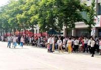 扶風:3500名考生參加今年高考