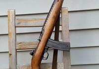 武器裝備介紹——M1-卡賓槍
