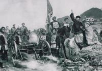 清朝最致命的戰役,保全了大清最後的安寧,卻斷送大清最後的希望
