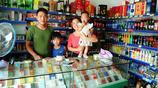 90後小夫妻異鄉打拼9年起早貪黑開出3家店,年收入超過20萬,計劃買第二套房