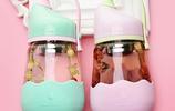 時尚創意的水杯,家裡和辦公室都適合,你買了嗎