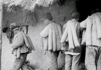 為什麼志願軍士兵不打綁腿?只有上過戰場的老兵才知道
