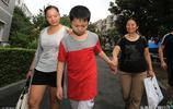 江西男孩流落湖北4年,志願者愛心接力找到家人終團圓
