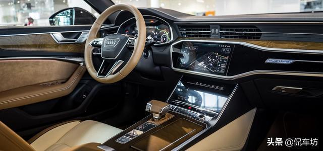 想買新款奧迪A6L,哪款配置的性價比最高?