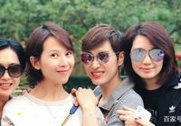 朱茵很幸福,蔡少芬天天秀恩愛,陳法蓉熱心公益慈善,只有她最慘