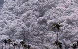 大自然的洪荒之力 玩不起的火山