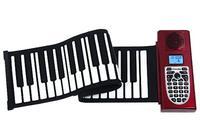 便攜式鋼琴怎麼樣?可以用來學鋼琴的基礎嗎?