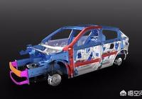 奇瑞星途的安全性如何?這款車能與觀致比拼嗎?