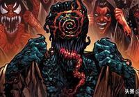 漫威最可怕的5個異教,手合會上榜,第1是上古之神粉絲