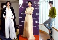 不用羨慕好萊塢有好衣品的凱特布蘭切特,我們也有大魔王惠英紅