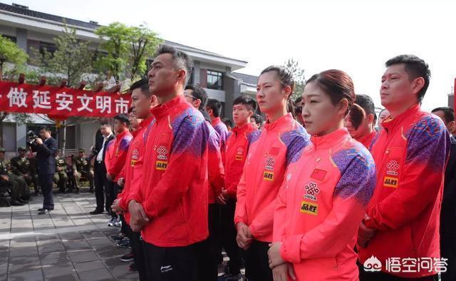 諸多球迷呼籲外戰才是東京標準,中公賽陳夢朱雨玲誰滅伊藤誰上,有理嗎?您支持誰?