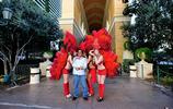 拉斯維加斯:紙醉金迷的花花世界