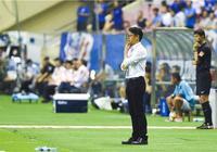 「專訪吳金貴」如果不做主教練還會留在申花嗎?合同到期他接受任何結果
