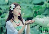 美文:緣來緣去緣如水,花開花落終有時