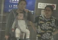 黎明一家三口低調回港,10個月大的女兒太搶鏡了!