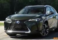 全新雷克薩斯UX與寶馬X1怎麼選 25萬+級緊湊SUV橫向對比