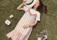 舒適清涼顯魅力還是連衣裙最在行