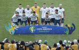 2019巴西美洲盃1/4決賽繼續展開對決,阿根廷2-0淘汰委內瑞拉