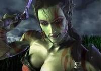 盤點魔獸世界實力超群的十大女性英雄,你喜歡的英雄上榜了嗎?