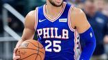 盤點NBA25歲以下球員TOP1-5,字母哥未來將接管聯盟成為新王!