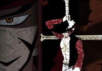 海賊王:鷹眼的劍術與紅髮不分上下,所以他的實力足以成為四皇?