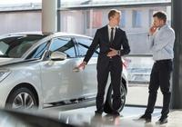 到底什麼時候買車比較便宜?別再被4S店忽悠了