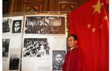 蔡和森長女蔡妮,在蘇聯度過24個春秋,中年時以動聽的俄語教歷史